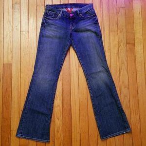 "Lucky Brand women's jeans ""Sweet Dream"" sz 2"